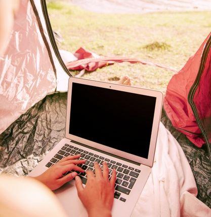 Izrada veb sajta i pokretanje bloga
