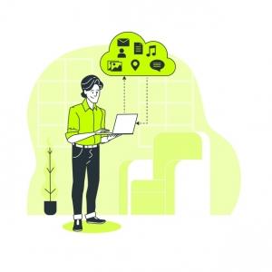 Šta je potrebno za veb sajt ili prezentaciju, hosting