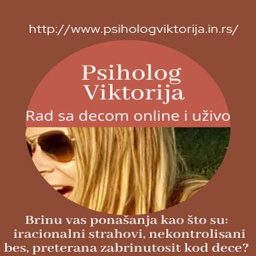 Savet i pomoć psihologa
